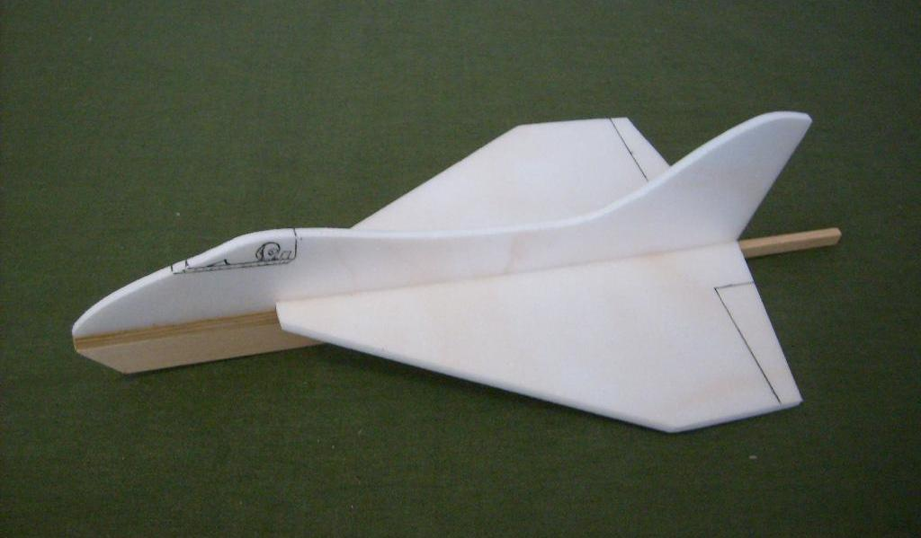 Чертежи Самолетов Из Пенопласта Своими Руками - cutmust 48